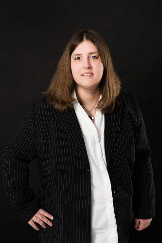 Praxismanagerin - Frau Maatoug