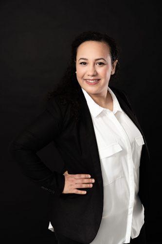 Anmeldung - Frau Haouzi